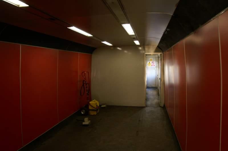 The blue thunderer railtour for Interior room design generator